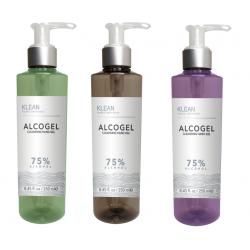 Klean Alcogel 75 % Alcohol...
